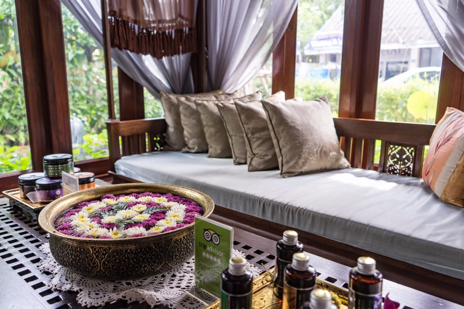 spa in chiangmai